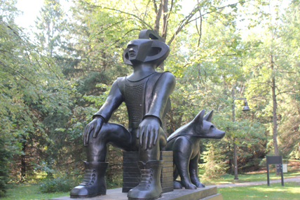 Visiting The Mcmichael Art Gallery In Kleinburg Fieldgate Homes Blog