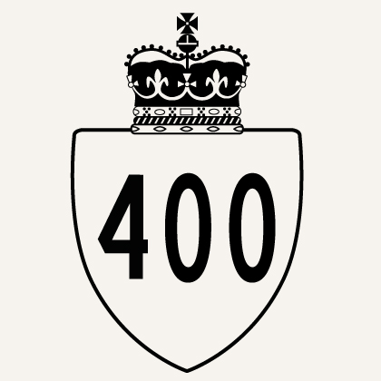 400-sign