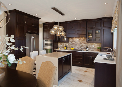 Impressions in Kleinburg by Fieldgate Homes