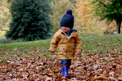 Celebrate fall at the Kortright Centre