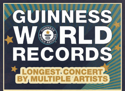 Stouffville is attempting to break a Guinness World Record!