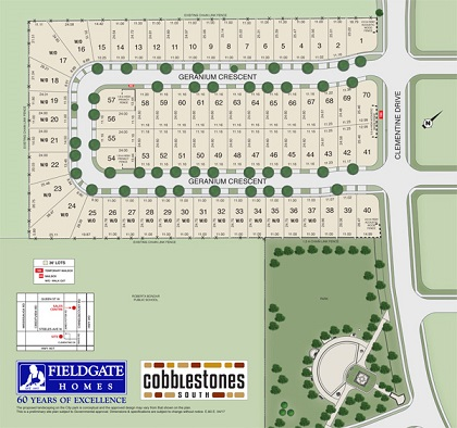 fg cobblestones site plan blog