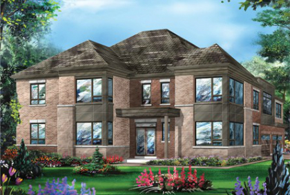 Richlands in Richmond Hill by Fieldgate Homes