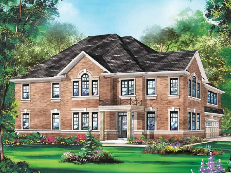 Whitby Meadows by Fieldgate Homes