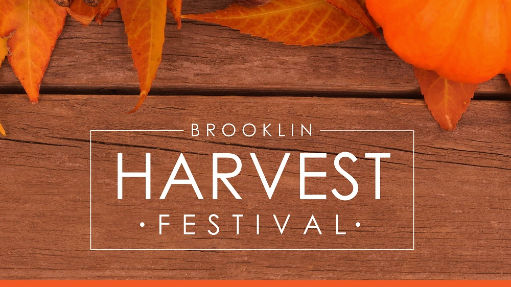 Brooklin Harvest Festival